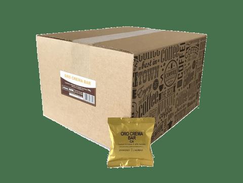 Капсули за кафе Oro Crema Bar 100 бр. система A Modo Mio