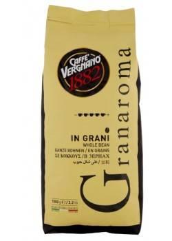 Кафе на зърна Caffè Vergnano 1882 Gran Aroma