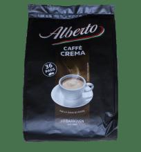Кафе филтри Alberto Café Crema 36 бр.