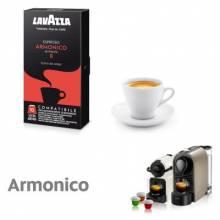 Капсули Lavazza Espresso Armonico 10 бр. съвместими с Nespresso