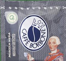 Кафе филтър дози Borbone miscela nera