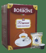 Капсули Borbone ORO 50 бр. съвместими с Nespresso