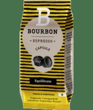 Кафе капсули Lavazza Bourbon Equilibrato система Espresso Point 50 бр.