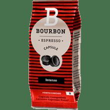 Кафе капсули Lavazza Bourbon Intenso система Espresso Point 50 бр