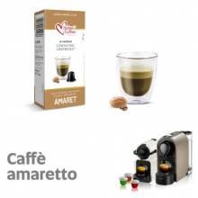 Капсули Italian Coffee amaretto