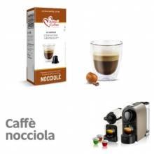 Капсули Italian Coffee nocciola