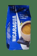 Капсули за кафе Italian Coffee кафе Никарагуа 12 бр. система Caffitaly