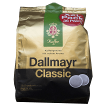 Кафе филтри Dallmayr Classic 36 бр.