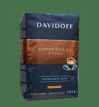 Кафе на зърна Davidoff Cafe Espresso 57 - 500 г