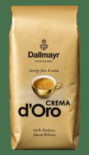 Кафе на зърна Dallmayr Crema d'Oro 100% Арабика