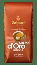 Кафе на зърна Dallmayr Crema d'Oro Intensa 100% Арабика