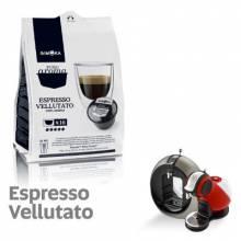 Капсули Gimoka Espresso Vellutato съвместими с Nescafè Dolce Gusto 16 бр