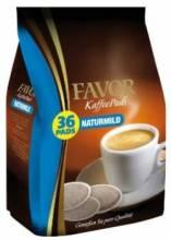 Кафе филтри дози Favor Mild 36 бр.