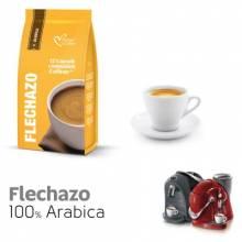 Капсули за кафе Italian Coffee Flechazo 100% Арабика