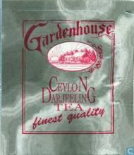 Чай Gardenhouse Ceylon Darjeeling Tea