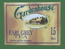 Чай Gardenhouse The Earl Grey