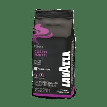 Кафе на зърна Lavazza Gusto Forte Expert