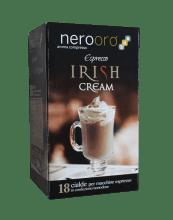 Кафе на филтър дози Irish Cream 18 бр. Ese 44 мм