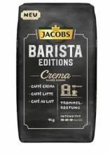 Кафе Jacobs Barista Editions Crema
