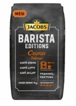 Кафе Jacobs Barista Editions Crema INTENSE