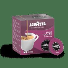 Кафе капсули Lavazza Dolce A Modo Mio 16 бр.