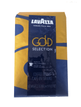 Кафе на зърна Lavazza Gold Selection, 1 кг