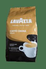 Кафе на зърна Lavazza Caffe Crema Dolce 1 кг.