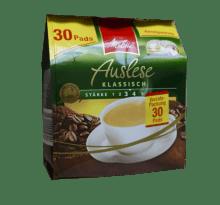 Кафе филтри дози Melitta® Auslese 30 бр.
