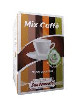 Кафе на филтър дози San Demetrio дегустационна опаковка 18 бр. Ese 44 мм