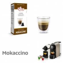 Капсули Italian Coffee Mokaccino
