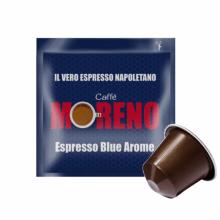 Капсули за кафе Moreno Blue Arome