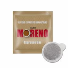 Кафе на филтър дози Moreno Espresso Bar 150 бр. Ese 44 мм