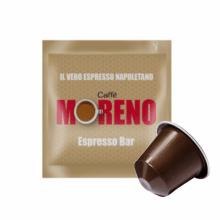 Капсули за кафеMoreno Espresso
