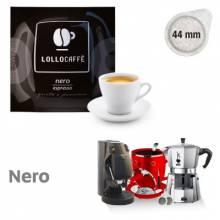 Филтър дози Lollo caffè gusto Nero