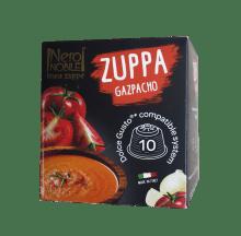 Супа Гаспачо NeroNobile - 10 капсули съвместими с Dolce Gusto