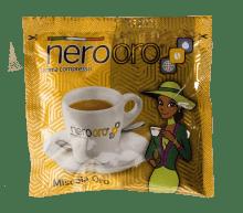 Кафе на филтър дози Nerooro Miscela Oro 150 бр. Ese 44 мм