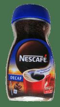 Разтворимо кафе NESCAFÉ без кофеин