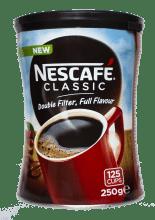 NESCAFE Classic 250 гр инстантно