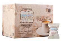 Кафе капсули ToDa Gattopardo Special 100 бр. съвместими с Nespresso