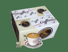 Кафе капсули Fortissimo съвместими с Martello