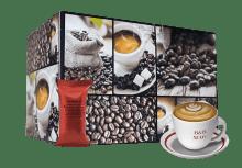 Кафе капсули Amabile 100 бр. съвместими с Nespresso