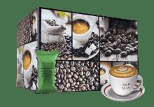 Кафе капсули Espresso Bar 100 бр. съвместими с Nespresso