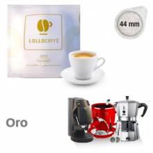 Филтър дози Lollo caffè gusto ORO