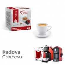 Капсули Italian Coffee Padova Cremoso съвместими с Lavazza A Modo Mio 16 бр