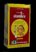 Мляно кафе Passalacqua Alambra