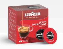 Кафе капсули Lavazza Passionale A Modo Mio 36 бр.