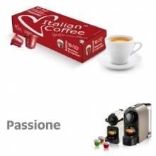 Капсули за кафе Italian Coffee Passione