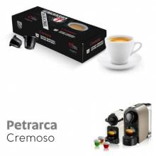 Капсули за кафе Italian Coffee Petrarca Cremoso Brasile