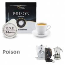 Кафе филтър дози Italian Coffee Poison