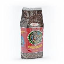 Кафе Portorico qualità ROSSA